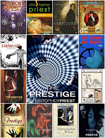 the prestige google drive