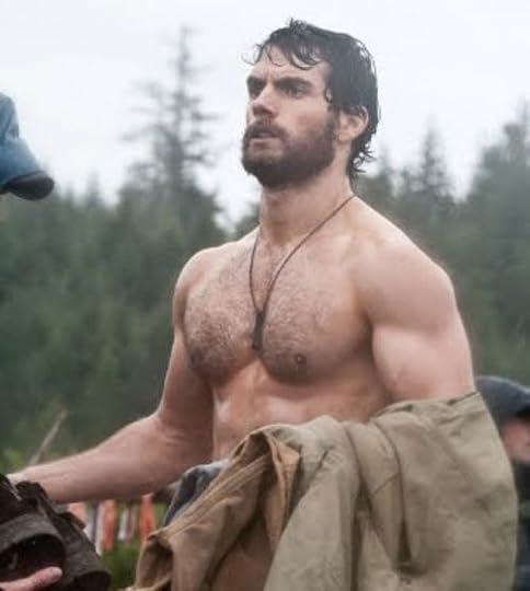 naked men Sexy lumberjack
