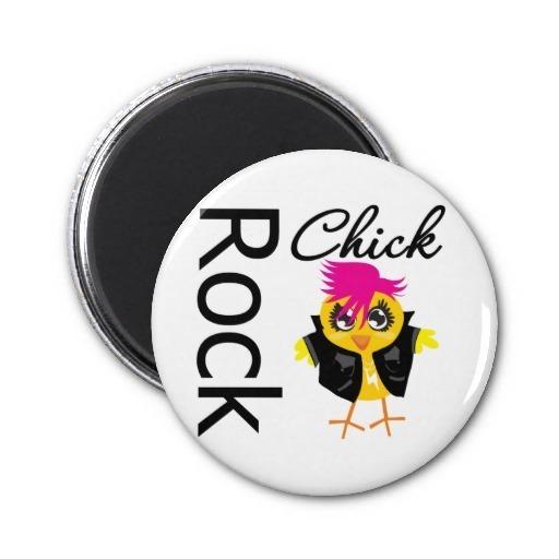 Revolution pdf chick rock