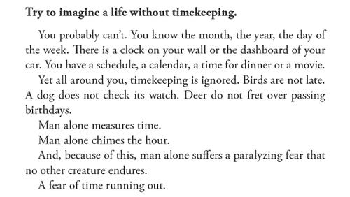 the timekeeper mitch albom free ebook