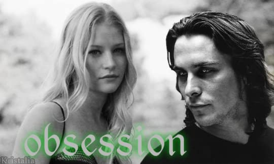 Kristalia (Serbia)'s review of Obsession
