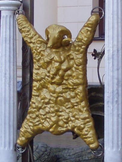 img: Golden Fleece