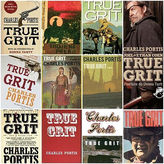 True Grit Book Chapter Summaries