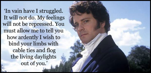Fifty shades of mr darcy a parody by william codpiece thwackery image hosted by imageshack fandeluxe Choice Image
