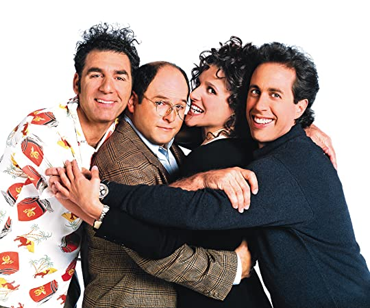 img: Seinfeld