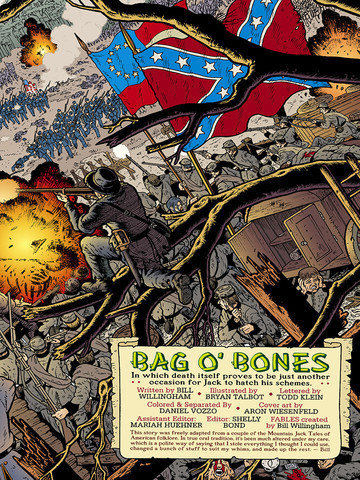 Bag O'Bones