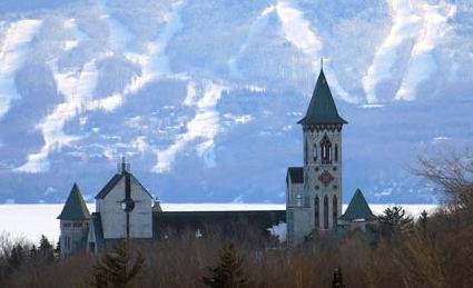 Monastery in Quebec