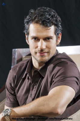 Henry Cavill-USA Today Outtakes 2011-02