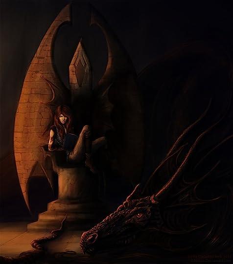 Dragon Actually (Dragon Kin, #1) by G A  Aiken