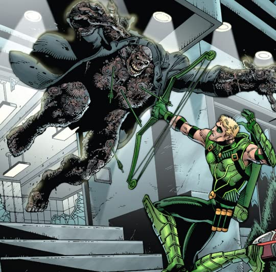 Green arrow volume 1 the midas touch by dan jurgens midas was a cool villain and his weird relationship with blood rose was interesting it all builds to a very satisfying finale which was just enough fandeluxe Images