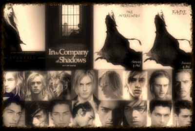 Ebook Fade In The Company Of Shadows 4 By Ais