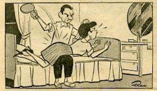 ping-pong-spank