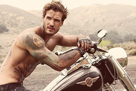 Hot Biker