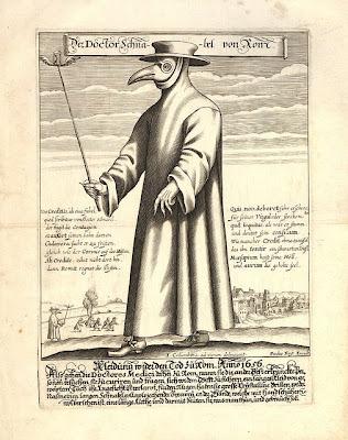beak doctor