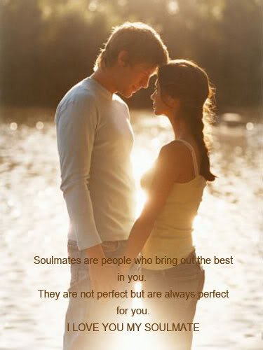 soulmate Pictures, Images and Photos