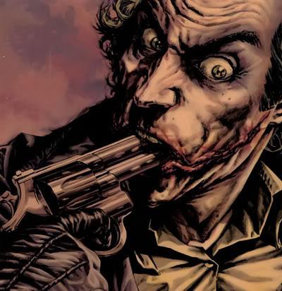 The Joker Brian Azzarello Pdf