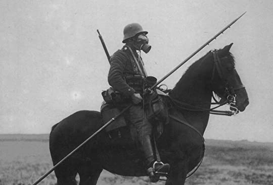 img: German Cavalry