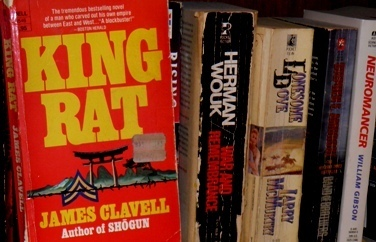 James Clavell King Rat Pdf