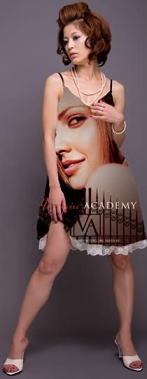 Vampire Academy dress