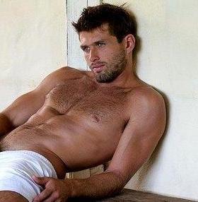 Hot men asses