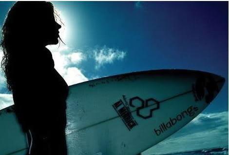 surfer girl photo: surfer girl surfer.jpg