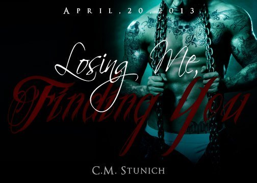 Losing Me Finding You Triple M 1 By Cm Stunich