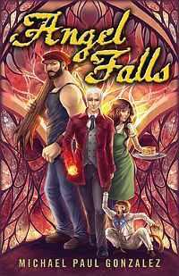 Angel Falls - small