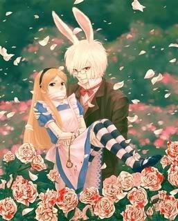 alice in wonderland photo: Alice in wonderland Couple37.jpg