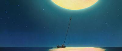 from Pixar - La Luna