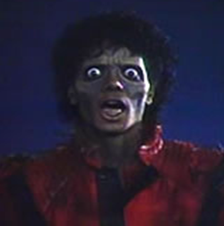 michael jackson thriller photo: Thriller michael-jackson-in-thriller.png