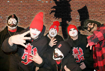 You Don't Know Me but You Don't Like Me: Phish, Insane Clown Posse