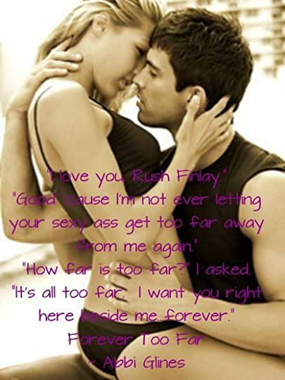 Forever too far rosemary beach 3 too far 3 by abbi glines forever too far was a wildly entertaining read if you have enjoyed this series thus far then you will enjoy the final installment of this series fandeluxe Image collections