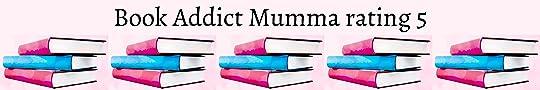 Book Addict Mumma rating 5