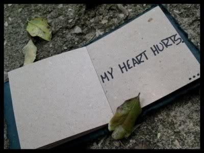 my heart hurts photo: My heart hurts z194645159.jpg