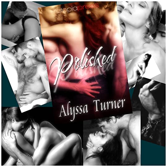 Polished by Alyssa Turner