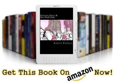 Doomsday Diaries Vol II by Aaron Powell eBook on Kindle