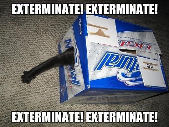 dalek exterminate photo: Exterminate Dalek.jpg