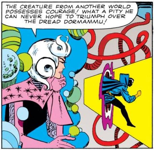 img: Doctor Strange