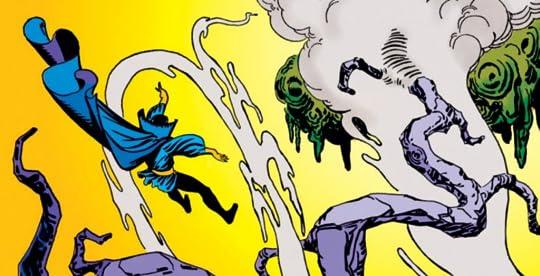img: Doctor Strange 1