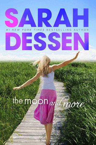The Moon And More Sarah Dessen Pdf