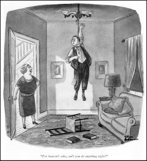 Entertaining charles addams family you