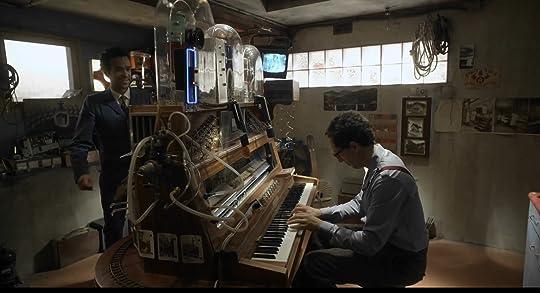 Le pianocktail