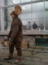 Le souris