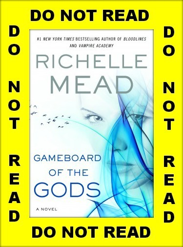 Richelle Mead Gameboard Of The Gods Pdf