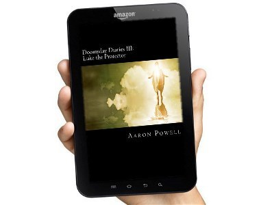 Buy Doomsday Diaries III: Luke the Protector by Aaron Powell on Kindle