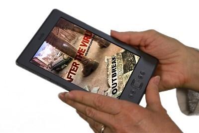 Buy After the Virus by Meghan Ciana Doidge on Kindle