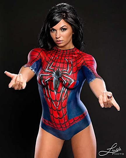 photo sexy-spiderman-body-paint-nsfw_zps949ddde7.jpg