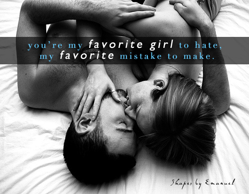 Romantic words when i want to lick pussy