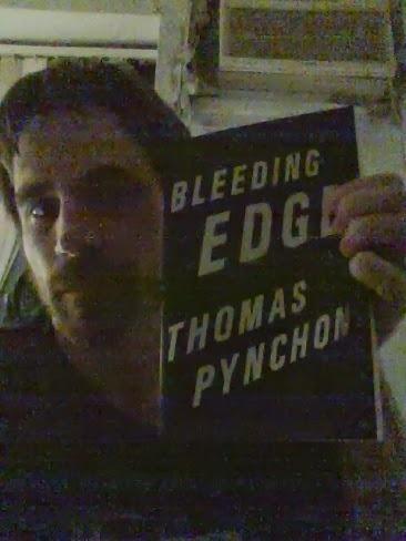 Thomas Pynchon - Wikipedia