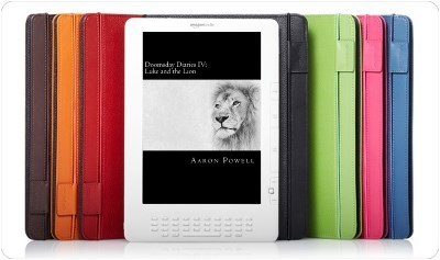 Buy Doomsday Diaries IV: Luke and the Lion by Aaron Powell on Kindle